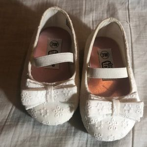 NWT 3W Baby Shoes